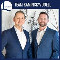LANDMARK RESIDENTIAL BROKERAGE