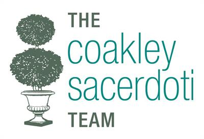 The Coakley Sacerdoti Team