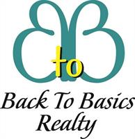 Back to BaSics Realty