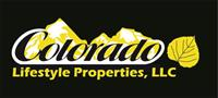 COLORADO LIFESTYLE PROPERTIES