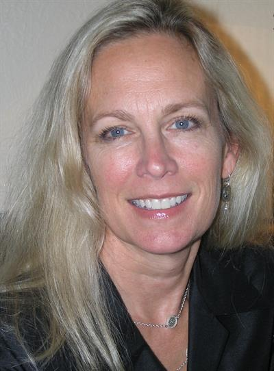 Stacy Mangold