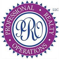 PRO PROF REALTY OPERATIONS