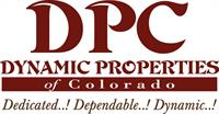 DYNAMIC PROPERTIES OF CO, LLC