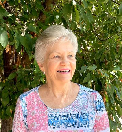 Janet Courtley